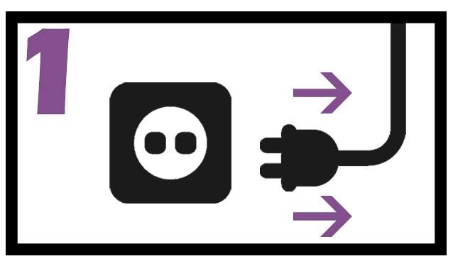 Reconnexió subministre - Pas 1