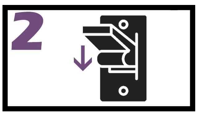 Reconnexió subministre - Pas 2