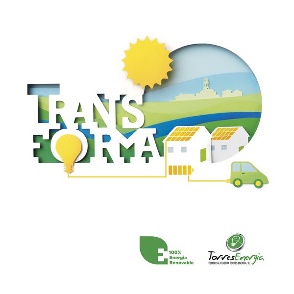 Torres Energia - Projecte Transforma