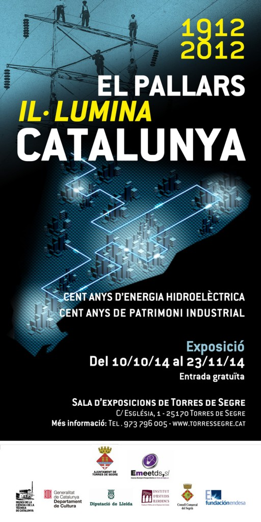 El Pallars il·lumina Catalunya