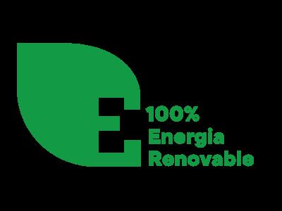 Logo Energia Renovable transparent color CMYK