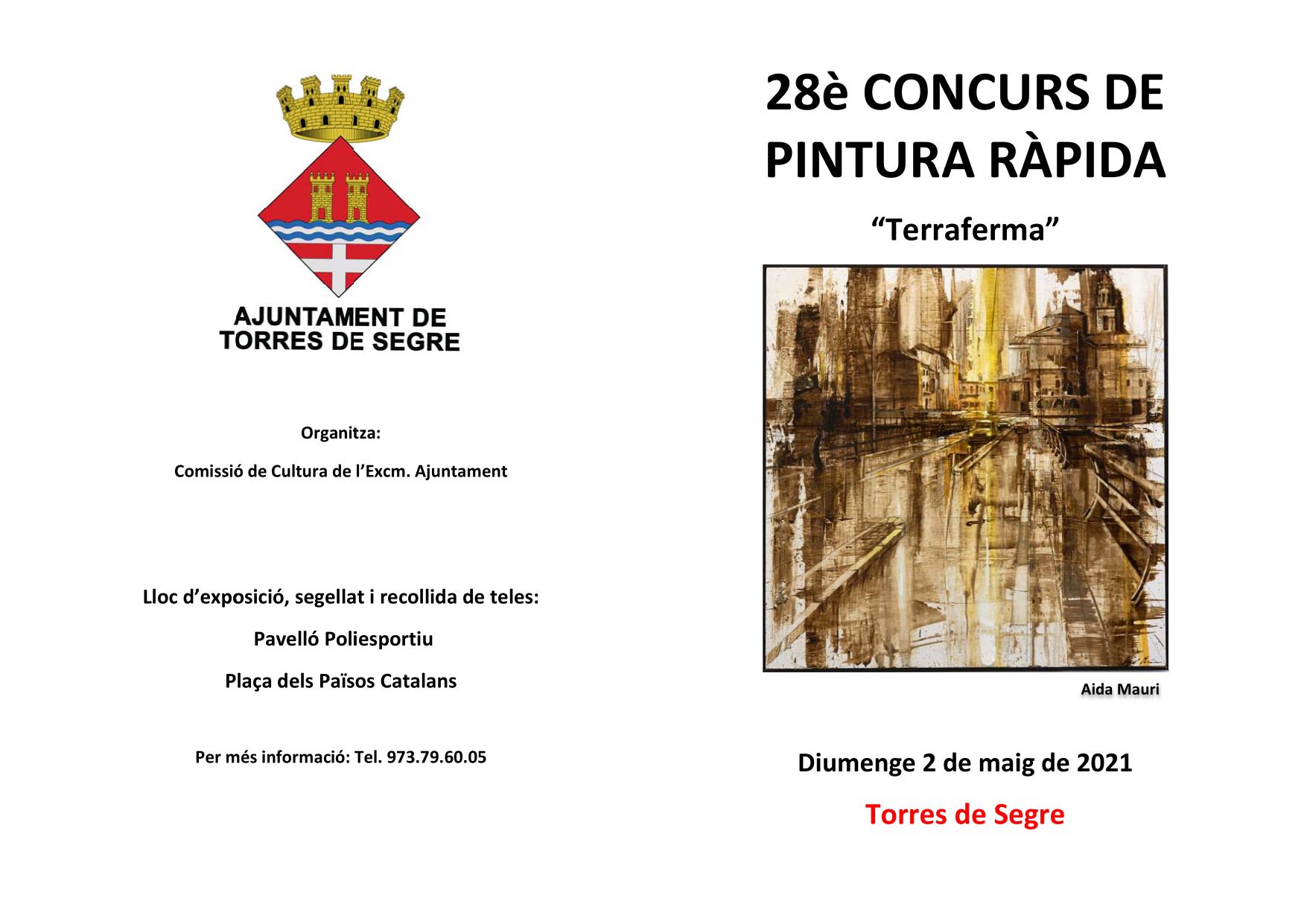 28è CONCURS PINTURA RÀPIDA_Diptic printura ràpida (3)